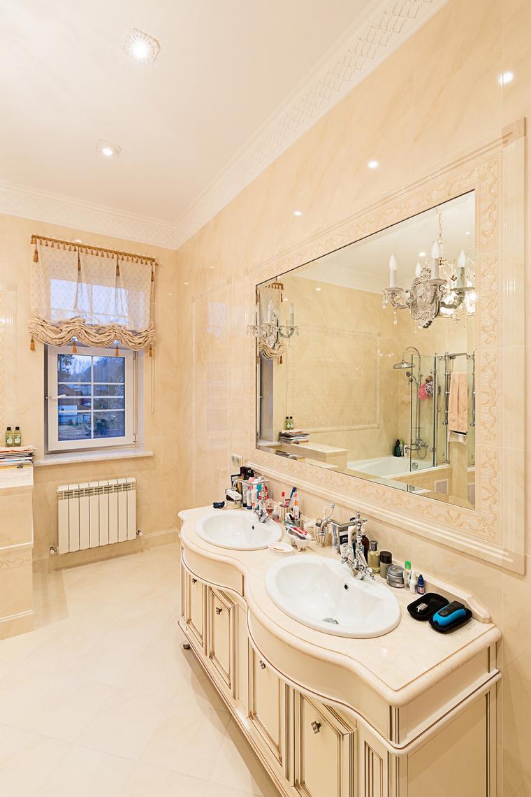 интерьер ванной - фото № 64879