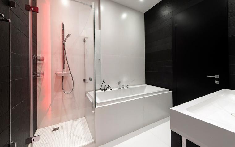 Фото № 65505 ванная  Квартира