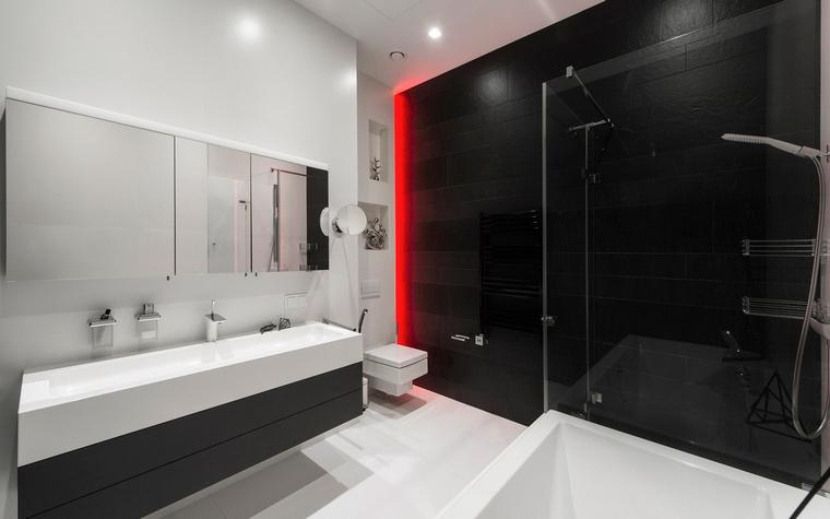 Фото № 65506 ванная  Квартира