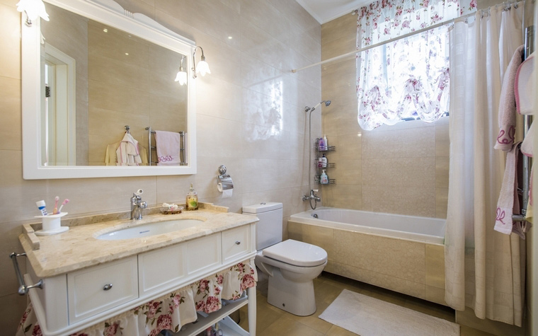 ванная - фото № 65589