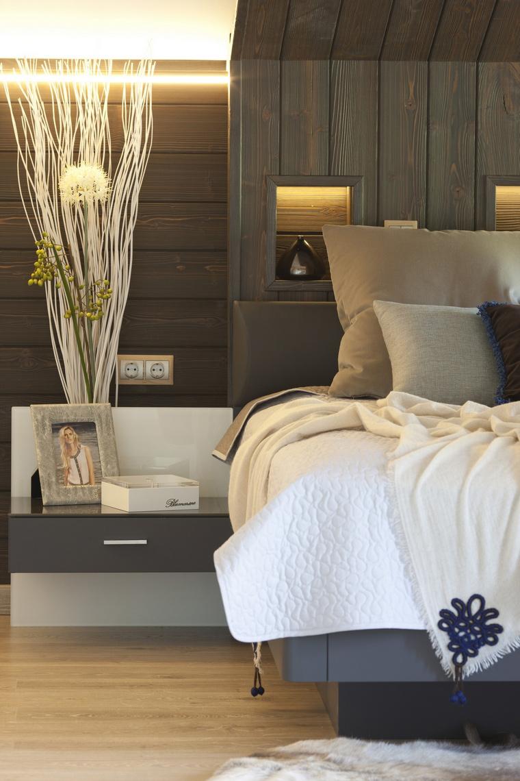 спальня - фото № 65618