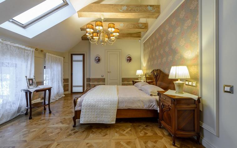 спальня - фото № 65884