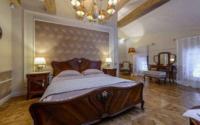 спальня - фото № 65885