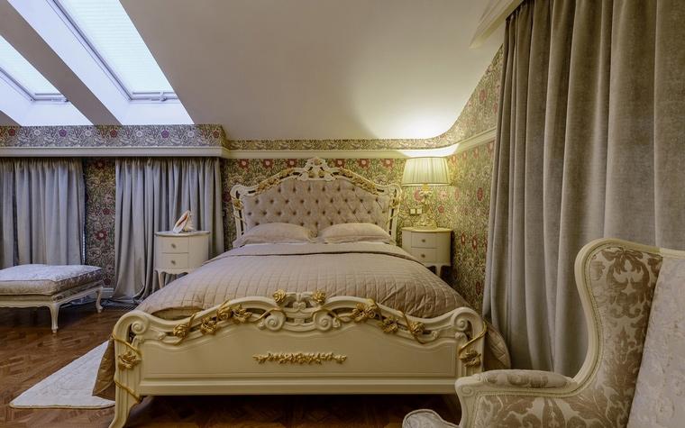 спальня - фото № 65890