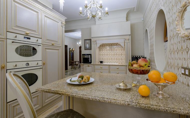 интерьер кухни - фото № 65882