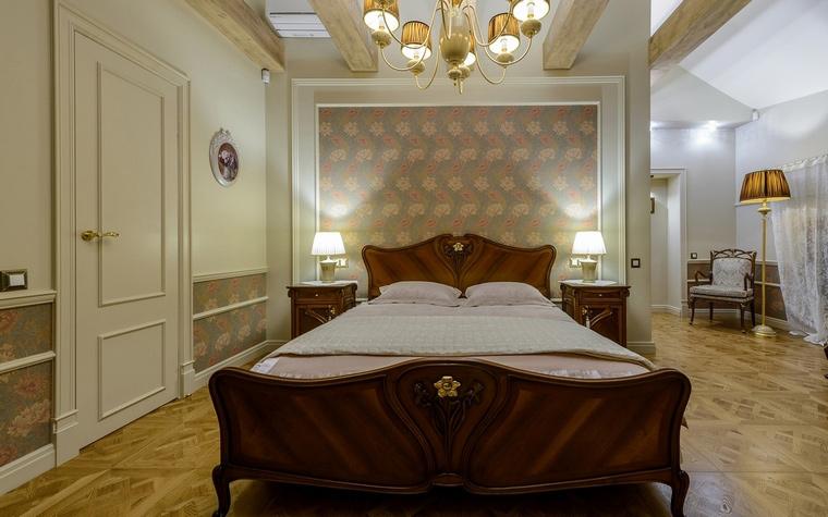 спальня - фото № 65888