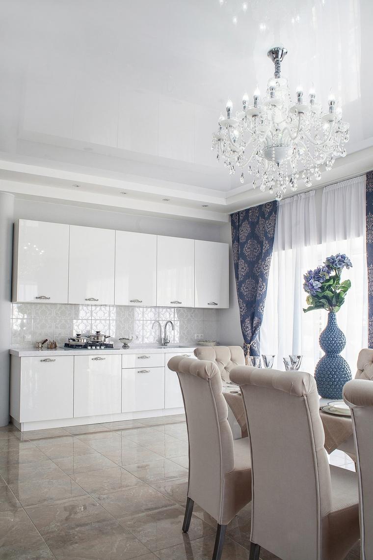 кухня - фото № 66457