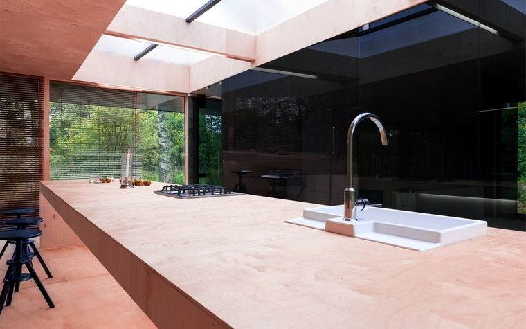 кухня - фото № 66645