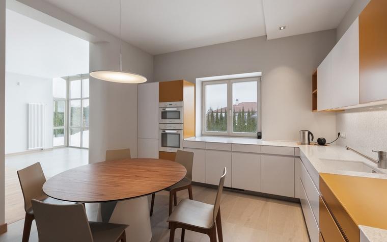 интерьер кухни - фото № 66693
