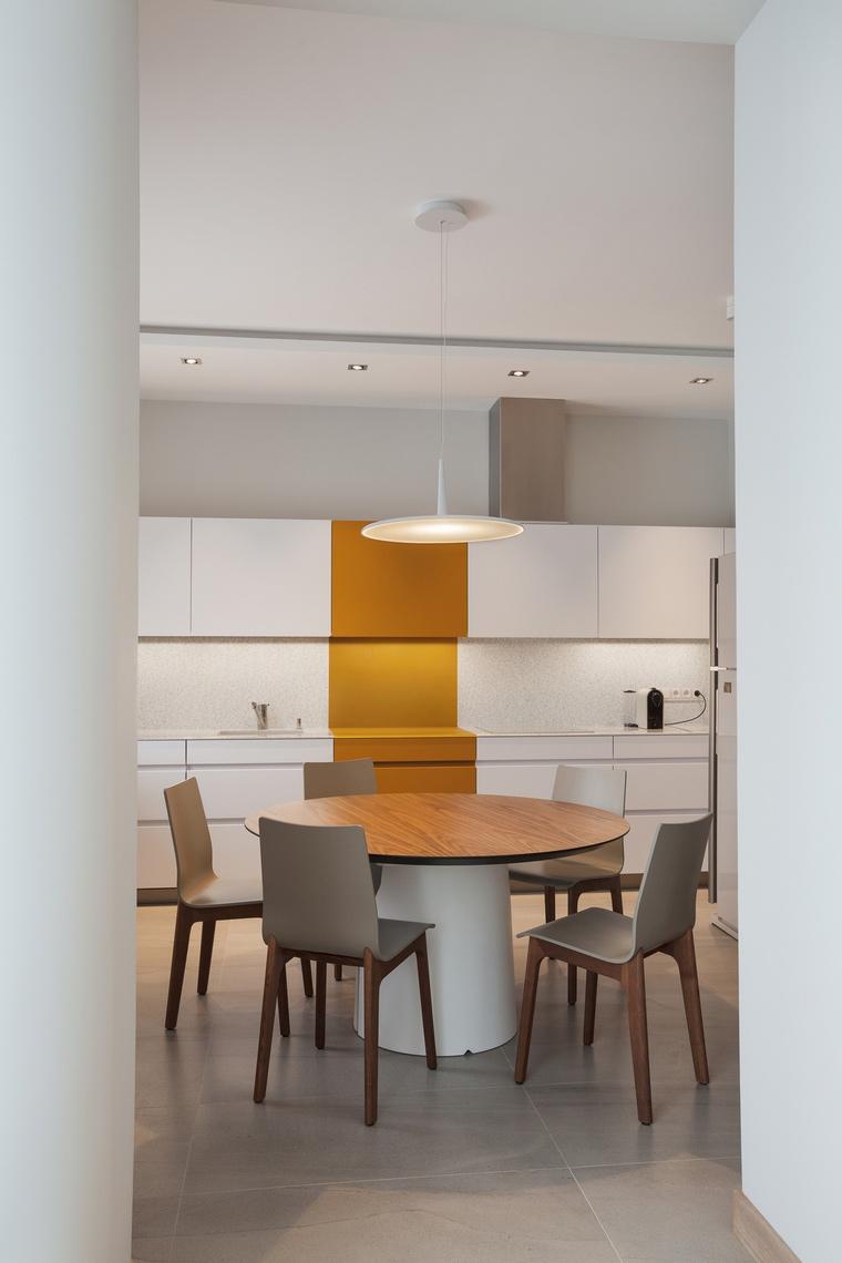 интерьер кухни - фото № 66692