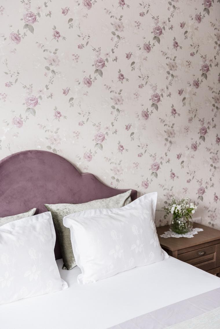 спальня - фото № 66989