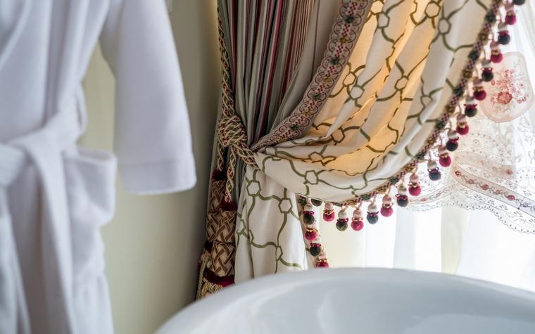 интерьер ванной - фото № 67137
