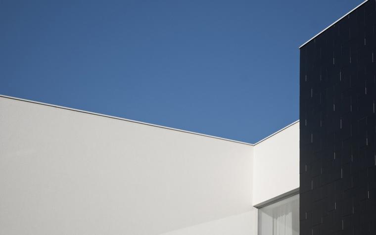 Фото № 67256 фасад  Загородный дом