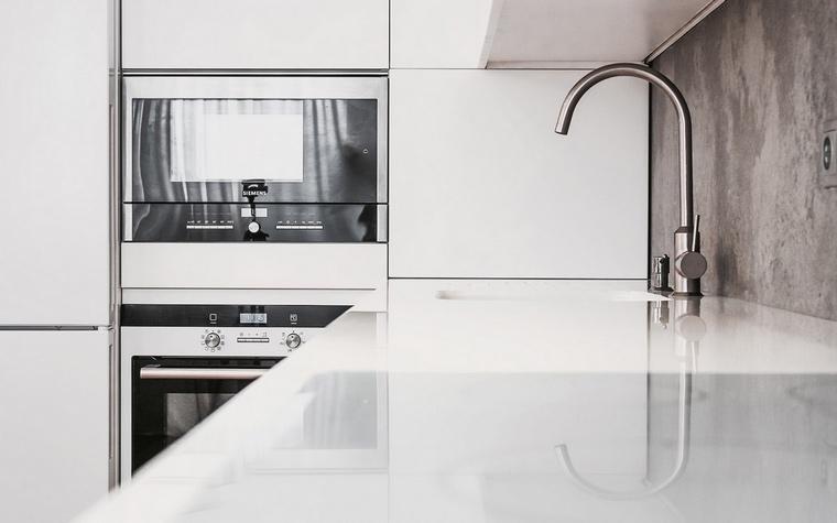 Фото № 67250 кухня  Загородный дом
