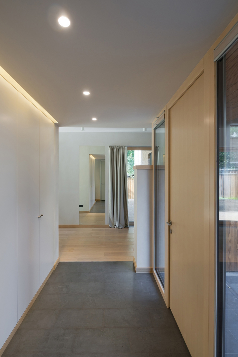 интерьер холла - фото № 67298