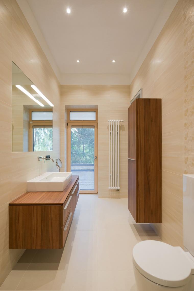 интерьер ванной - фото № 67296