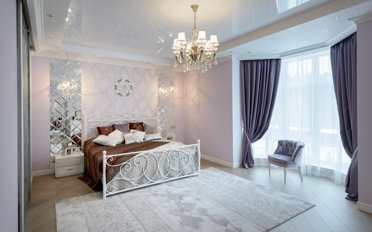 спальня - фото № 67331