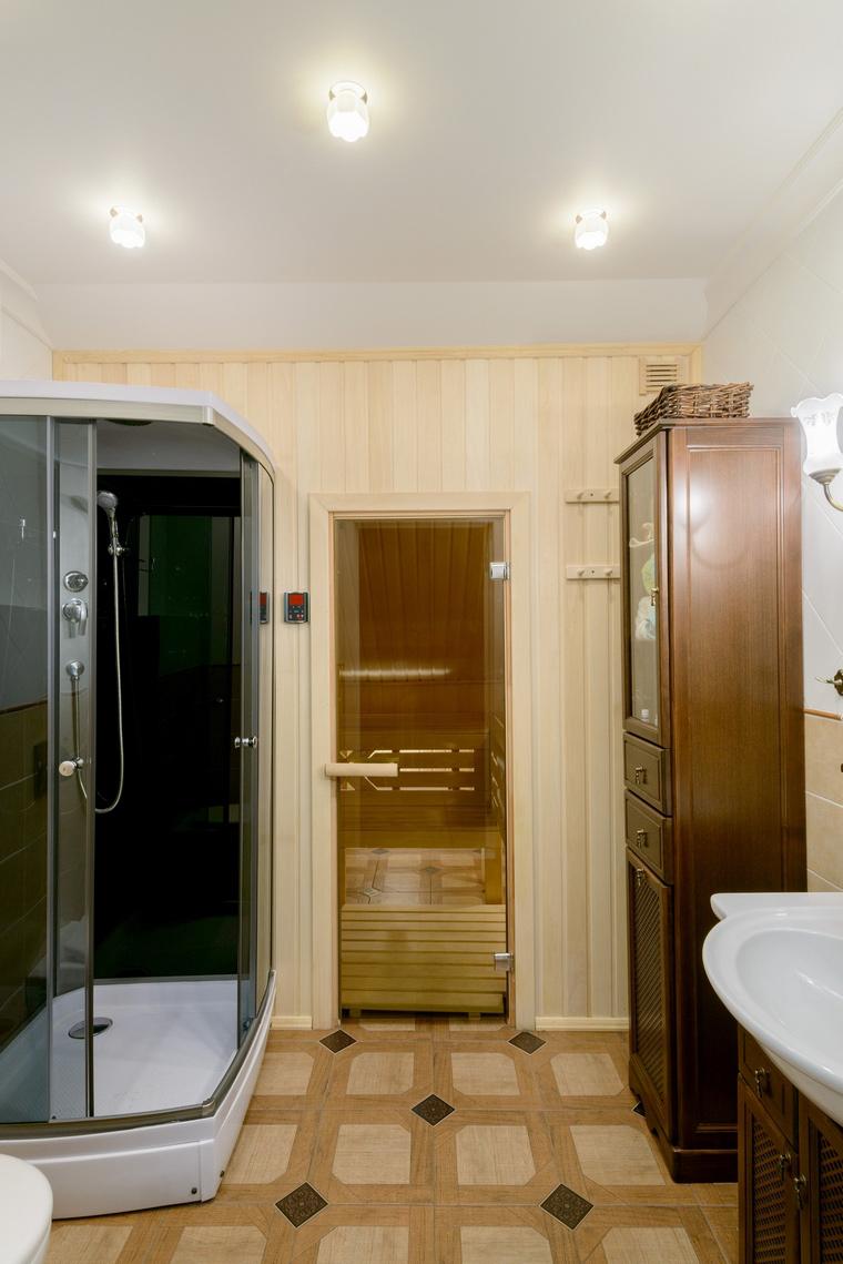 ванная - фото № 67329