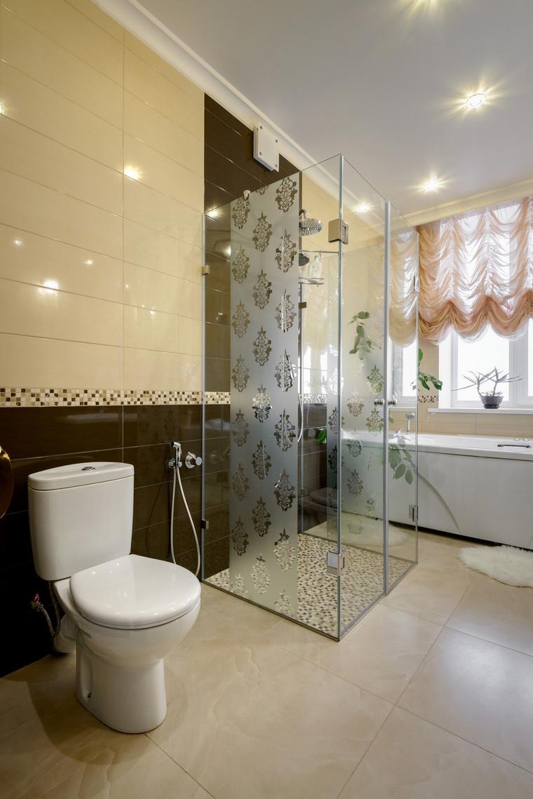 интерьер ванной - фото № 67328