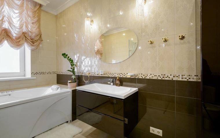 интерьер ванной - фото № 67325