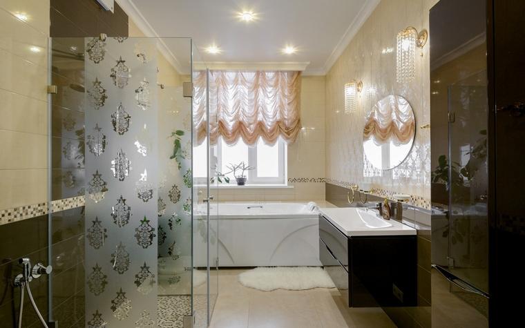 интерьер ванной - фото № 67326