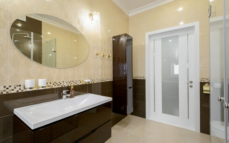интерьер ванной - фото № 67327