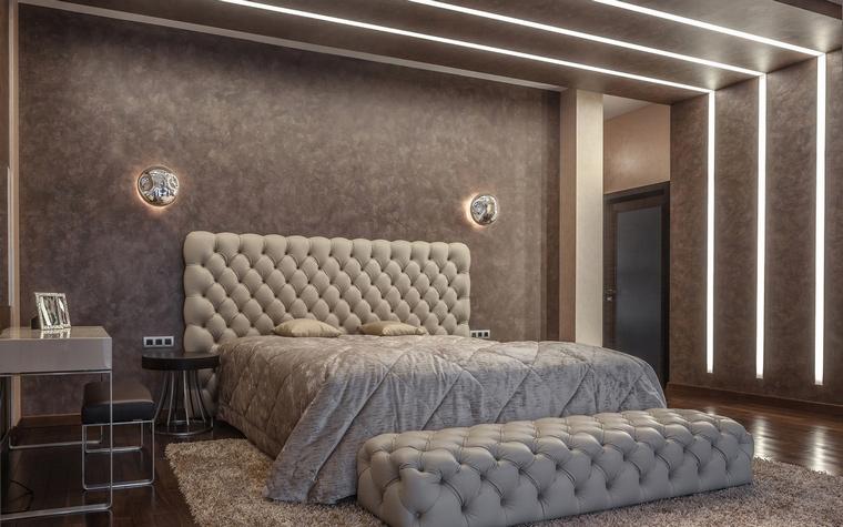 спальня - фото № 67521