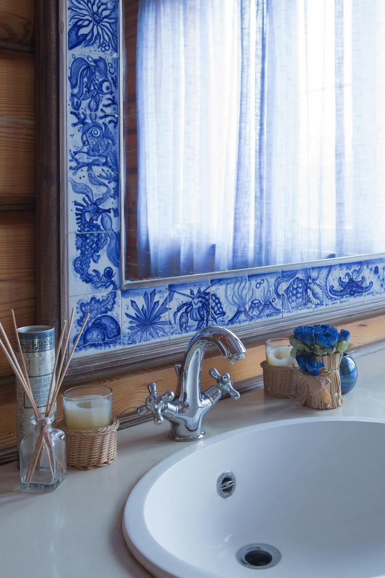 ванная - фото № 67596