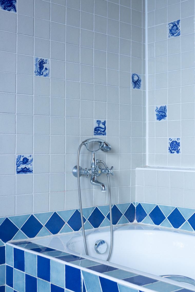 ванная - фото № 67597