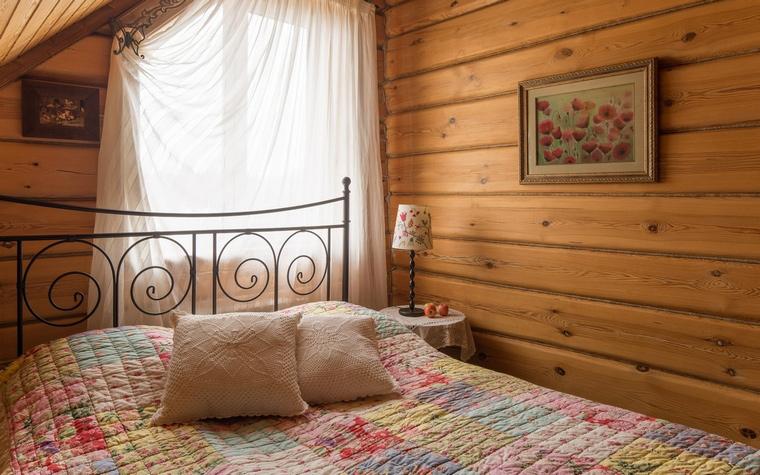 интерьер спальни - фото № 67591