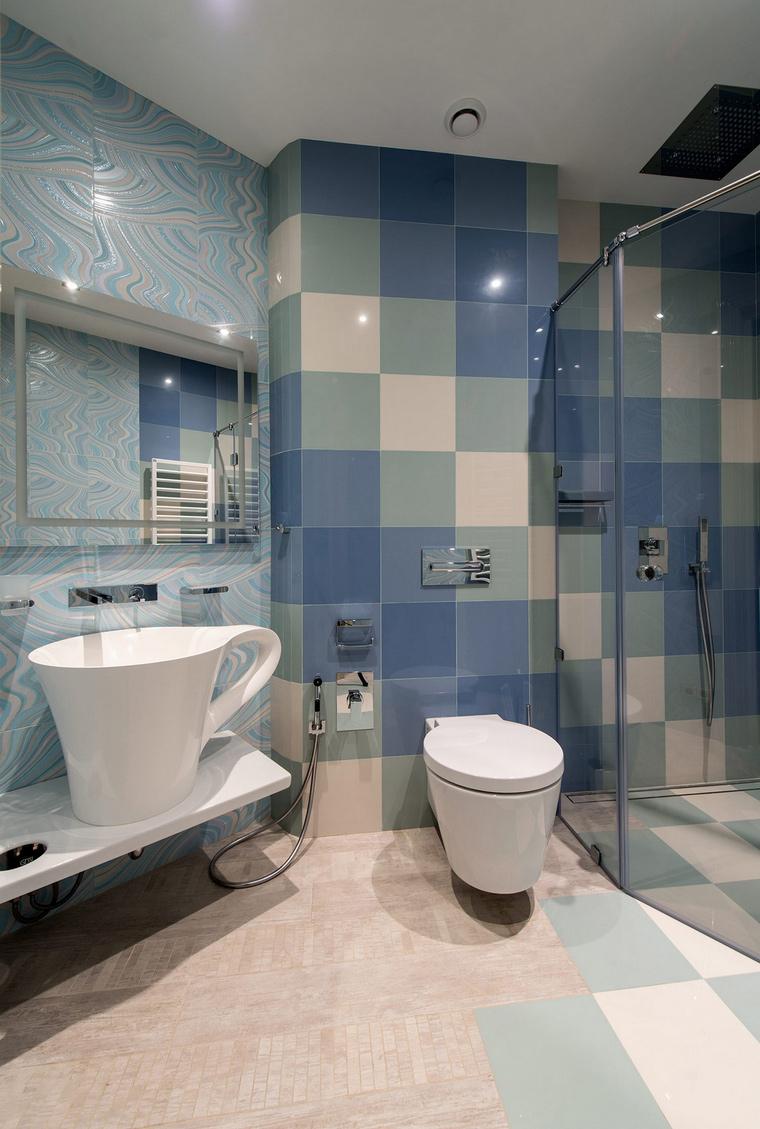 ванная - фото № 68201