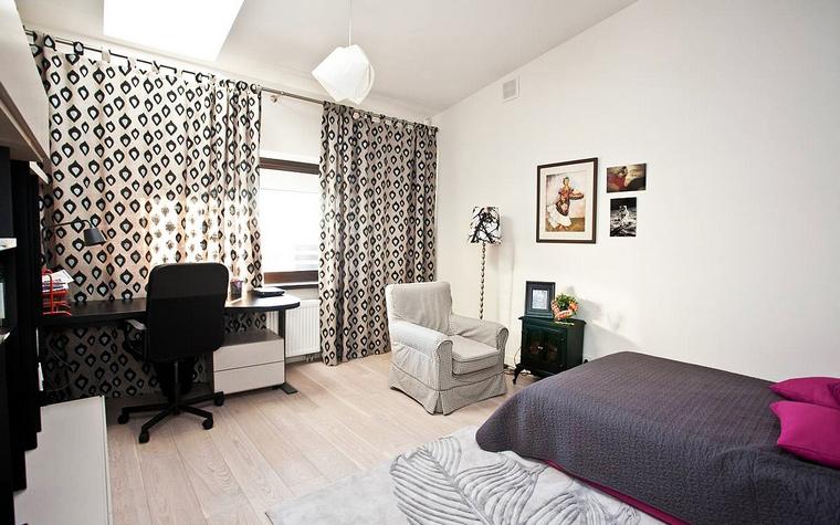спальня - фото № 68645