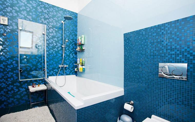 ванная - фото № 68648