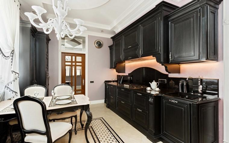 интерьер кухни - фото № 68878