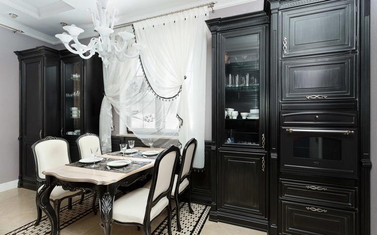 интерьер кухни - фото № 68879