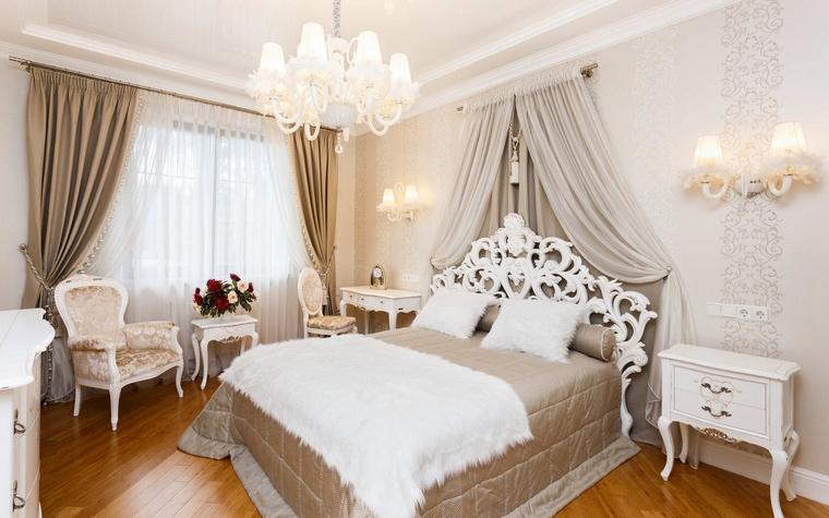 спальня - фото № 68884