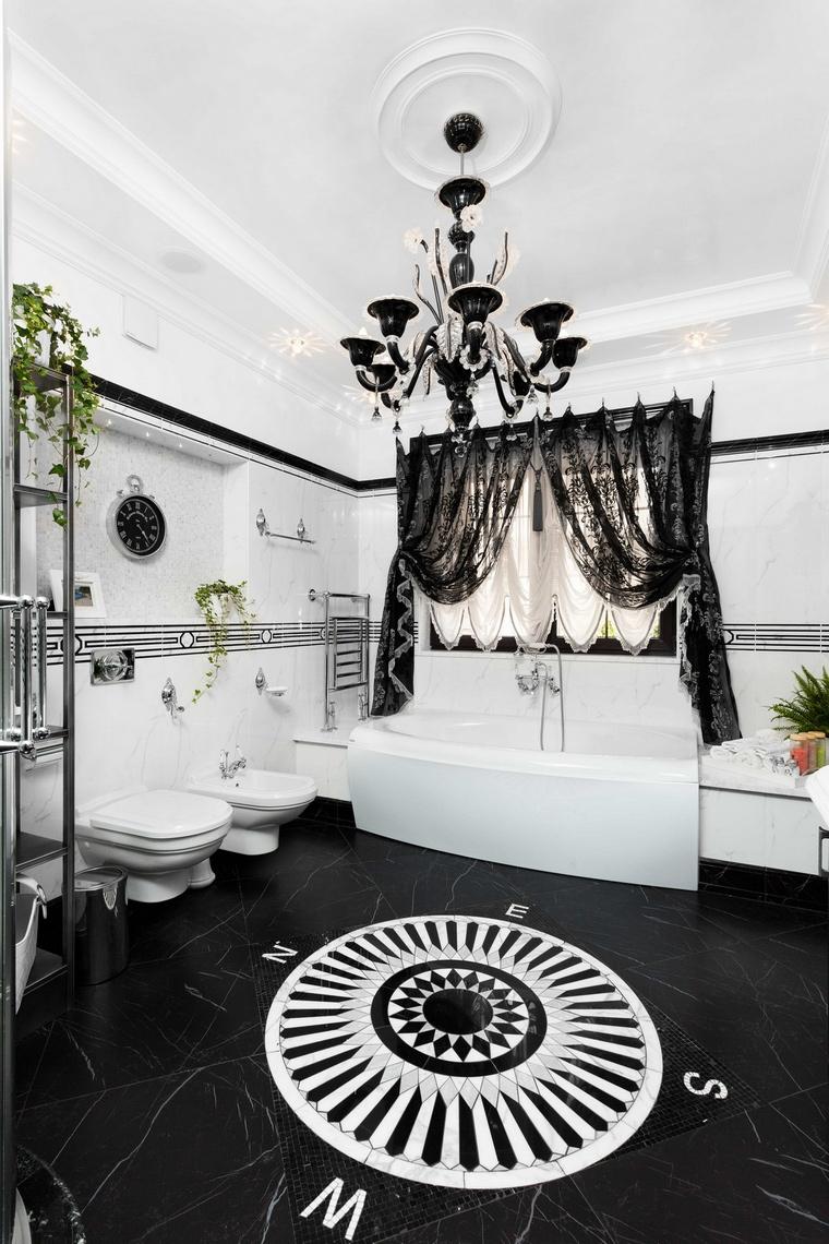 ванная - фото № 68889