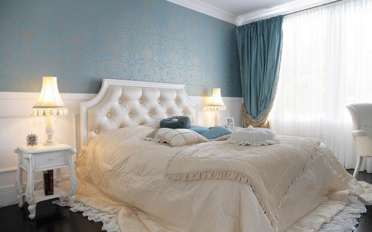 спальня - фото № 68946