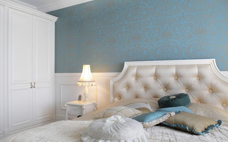спальня - фото № 68947
