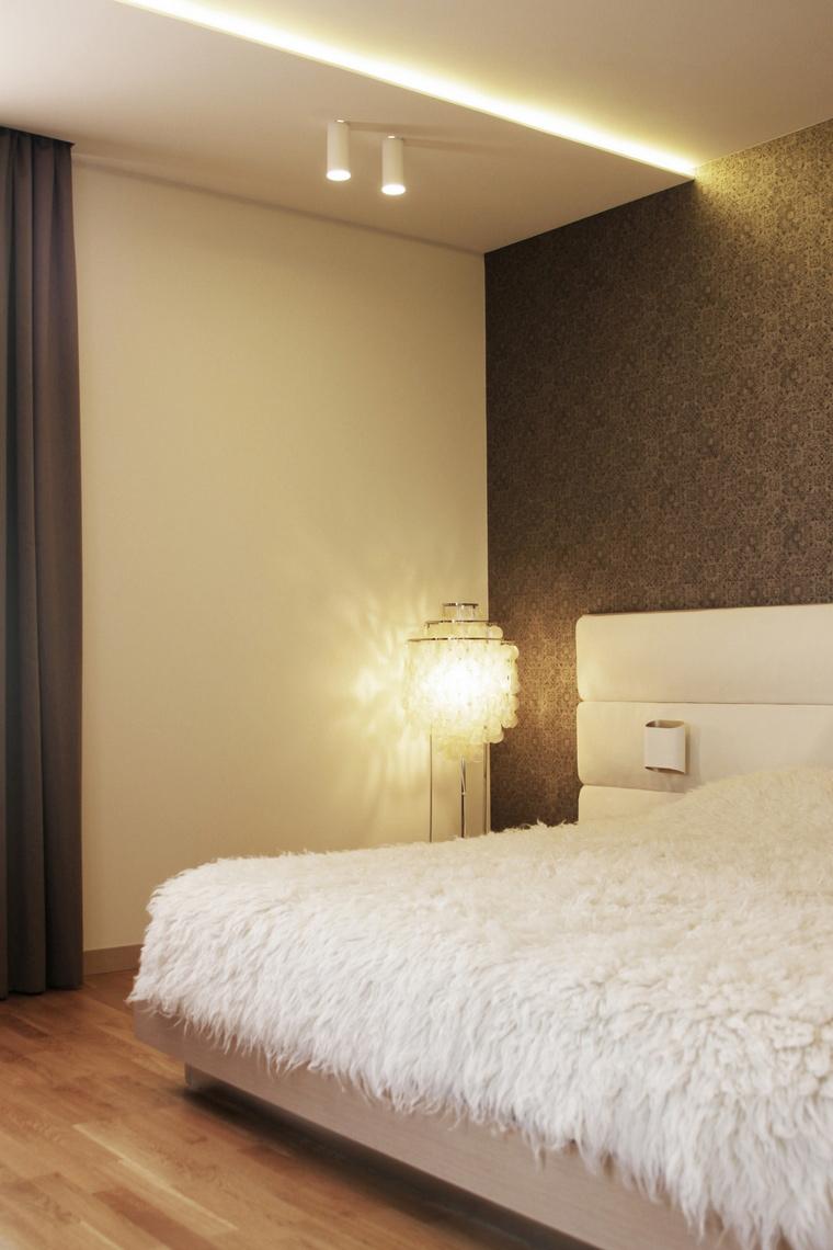 спальня - фото № 69392