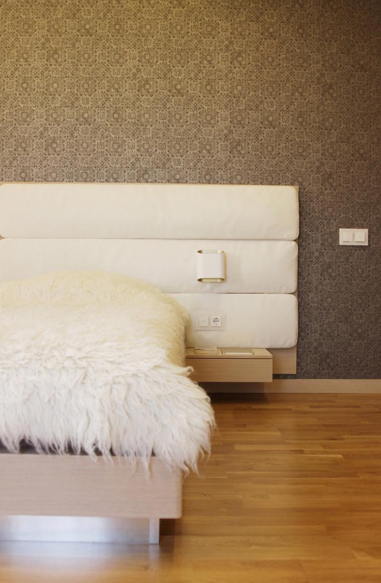 спальня - фото № 69394