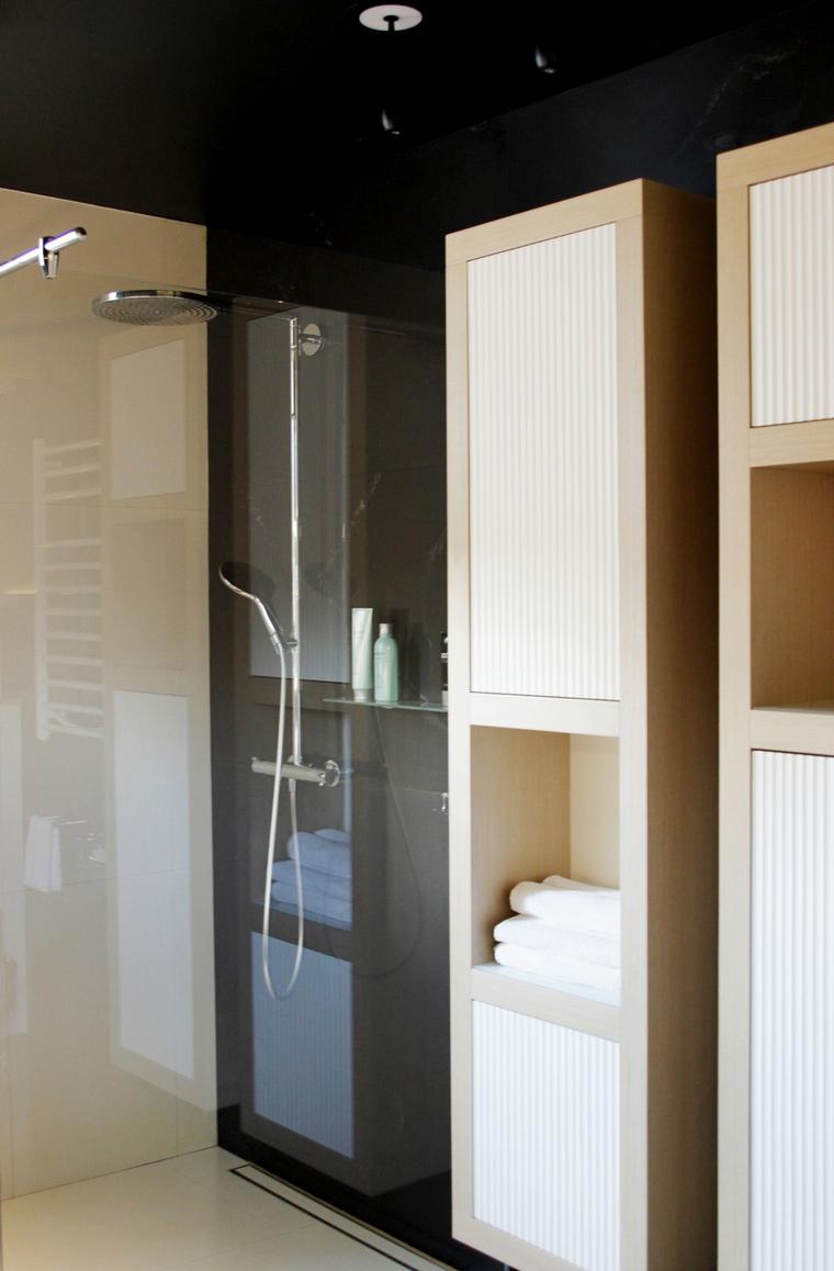 интерьер ванной - фото № 69405