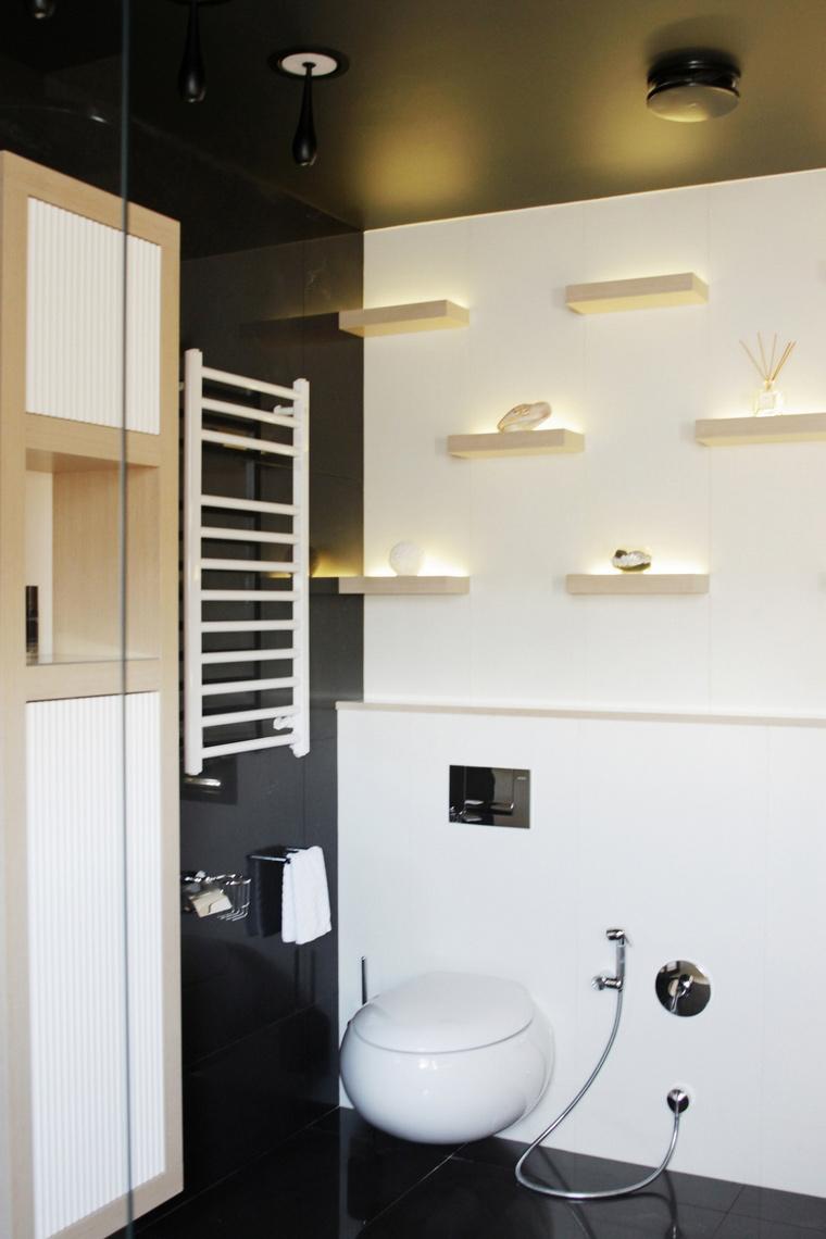 интерьер ванной - фото № 69407