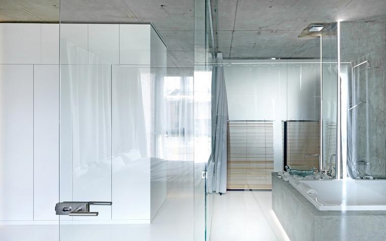 интерьер ванной - фото № 69417