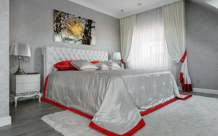 спальня - фото № 69531