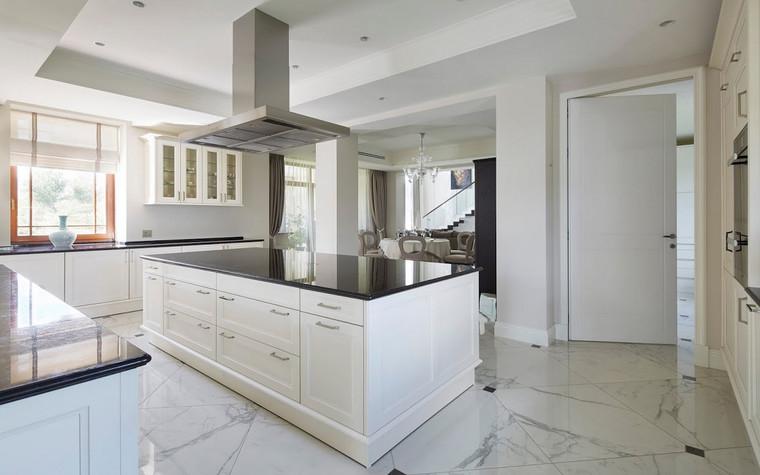 кухня - фото № 70009