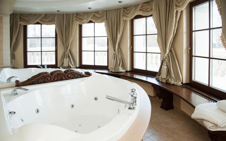 ванная - фото № 70059