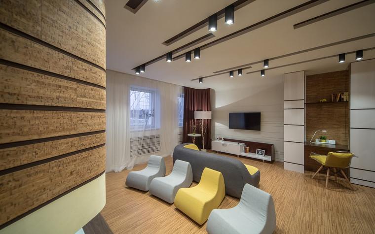 Фото № 70206 гостиная  Квартира