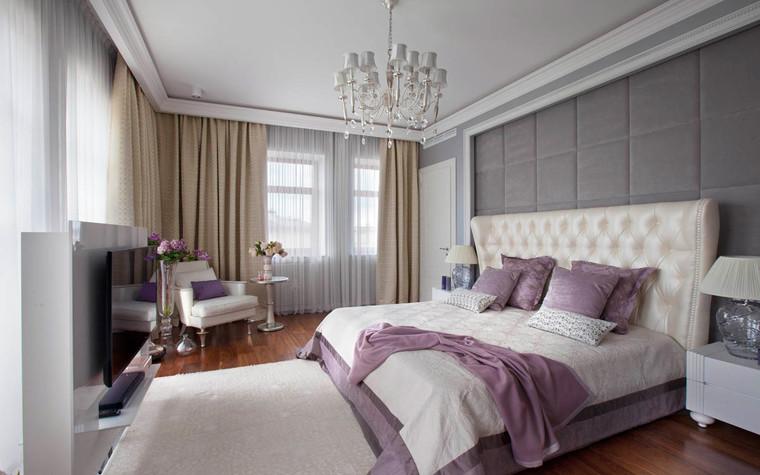 спальня - фото № 70542