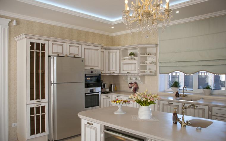 кухня - фото № 70553
